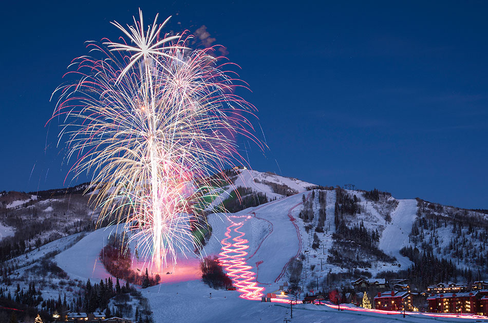 Steamboat Springs mountain special events