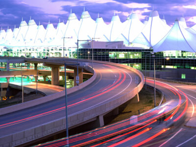 Denver Airport (DIA) Transportation to Steamboat Springs