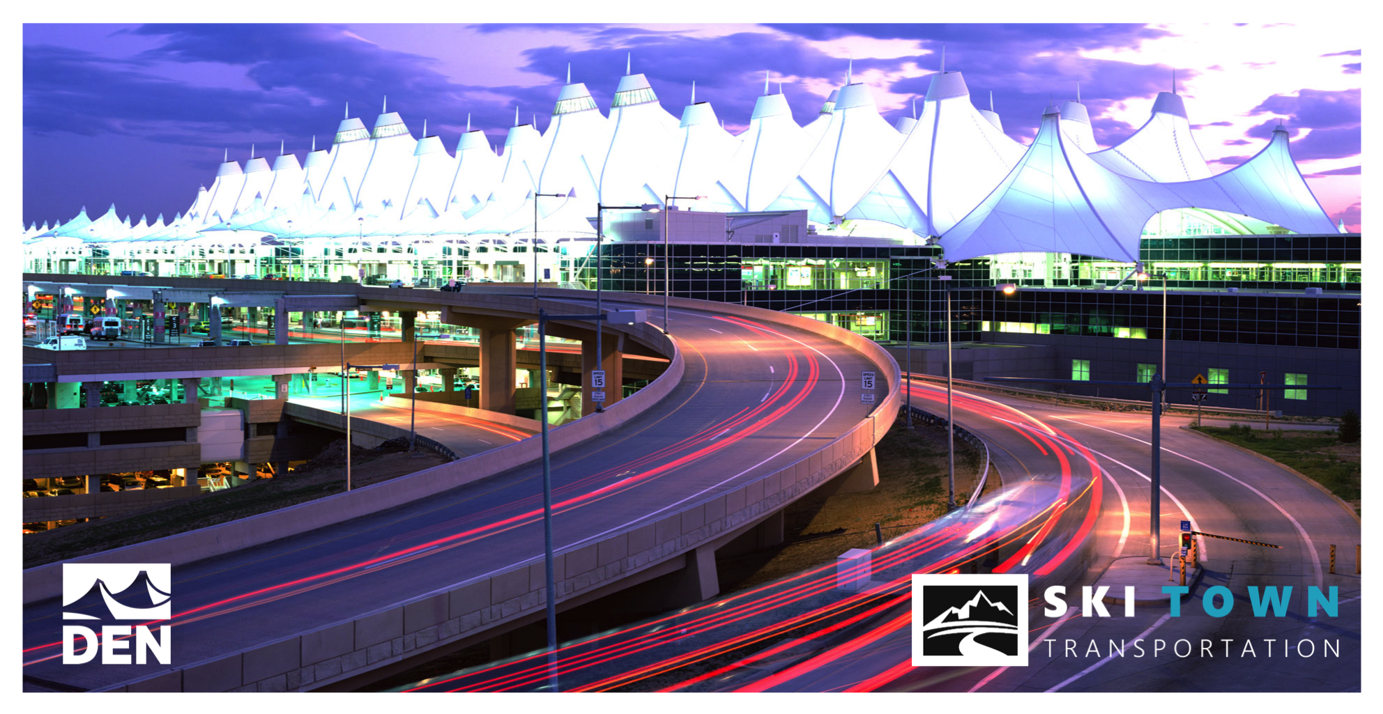 Denver Airport ground transportation service to steamboat springs